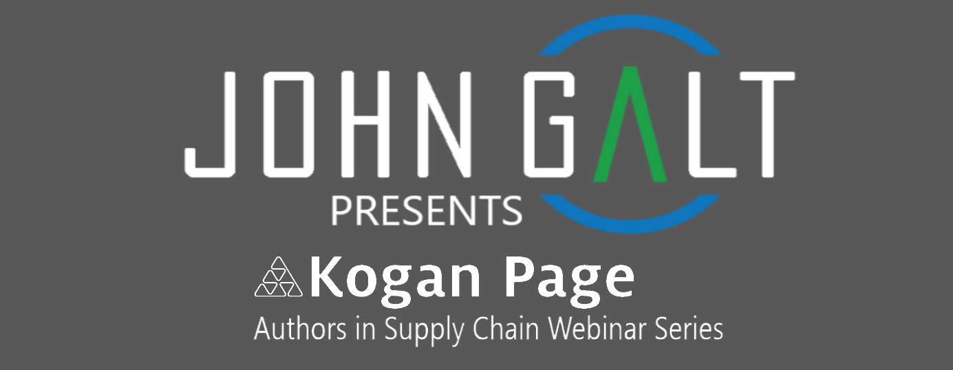 Kogan Page White logo with words-1